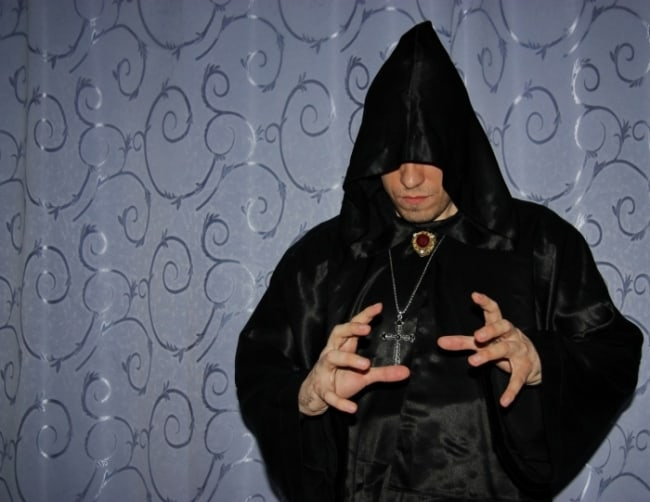 Je li crna magija istinita?