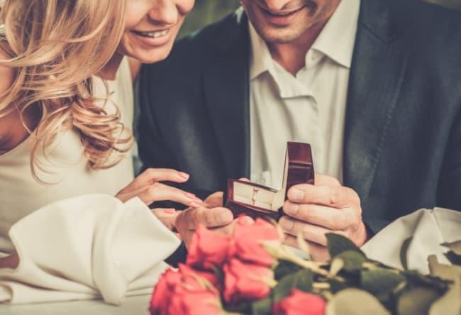 Pažnja! - Kako zaprositi djevojku?