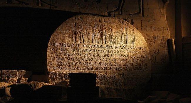 Kamen mudraca
