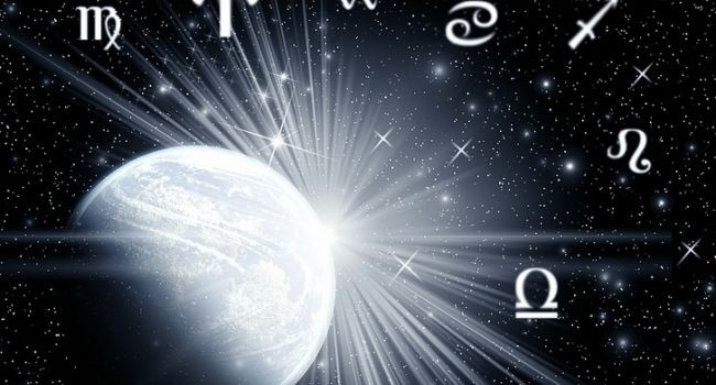 Natalna astrologija živih bića