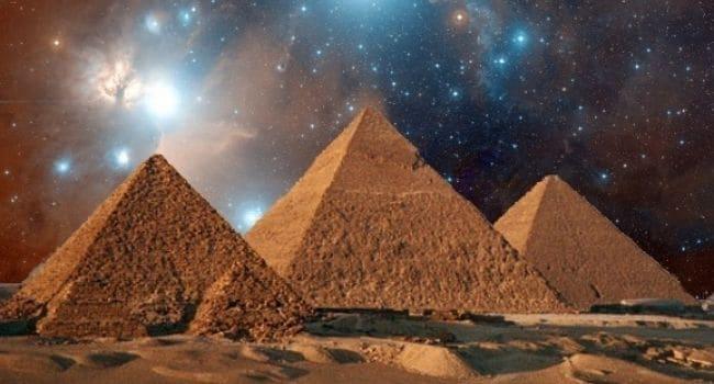 Egipatski horoskop kao savjeti za faraone