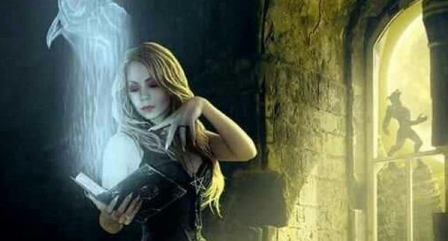 Magija – mistična vještina