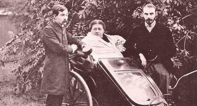 Helena Blavatsky – osnivačica Teozofskog društva