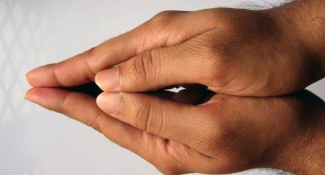 Što naši prste govore o nama?
