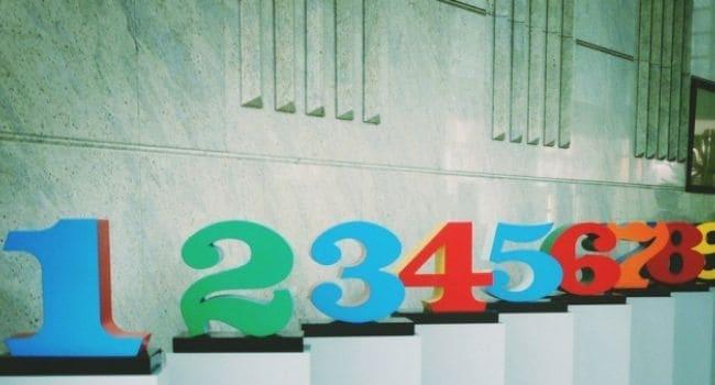 Numerologija – proučavanje brojeva